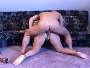 granny cougar pussy