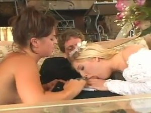 sex with amateur bride pictures