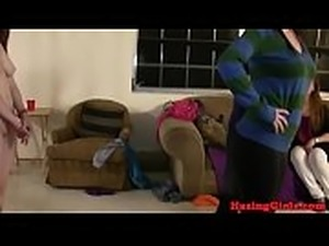 teen humiliated free video