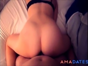 amateur wife first threesome