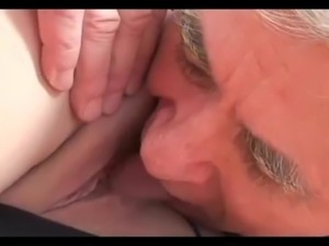old man and young boy fuck
