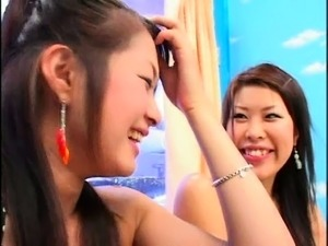 anal rimming japanese lesbians
