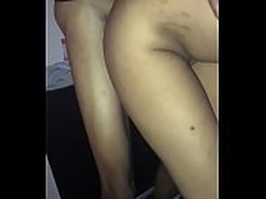 Train sex video