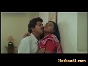 Chubby Mallu Aunty Boobs Panty Sex (Uncensored)