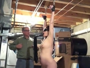 wife watched suck humiliated