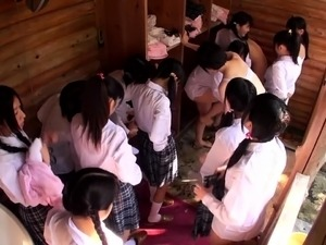 hentia school girl videos
