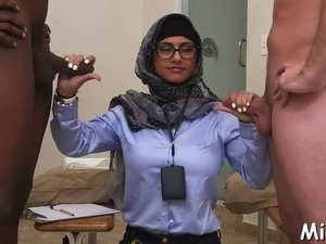arabian sex girls and shaved pussies