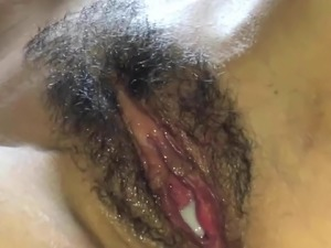 female orgasm spasm video