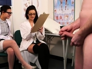 oral sex doctors and nurses