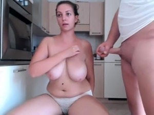 natural pussy jugs and boobs