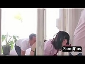 teenie family porn video