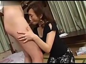 softcore japanese mom son