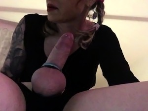 free amateur wife blowjob video