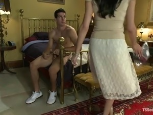 asian ladyboy porn video