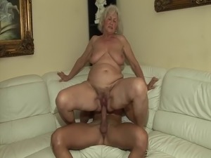 videos of naked erotic grannys