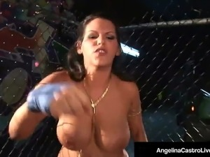 asian girl ant take bbc