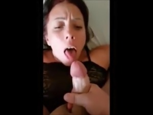 homemade facial sex