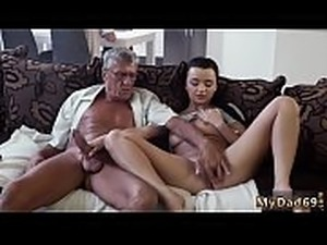 young and old sex free video