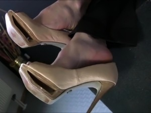 foot fetish porn movies