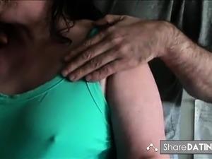 molest grope video porn