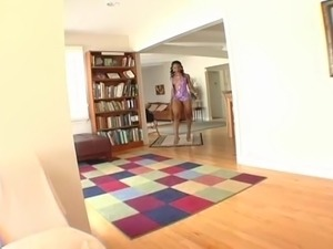 husband videos wife getting first bbc