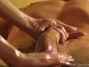 indonesian pussy massage