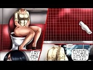 erotic anime video preview