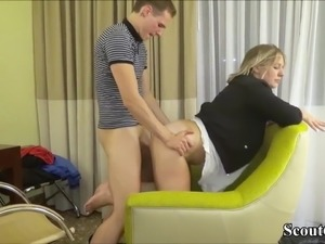 horny german girls who fuck