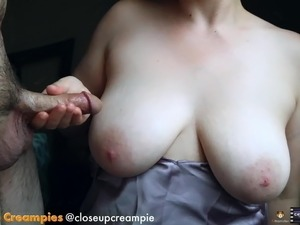 monsterous natural black boobs