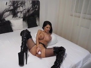 interracial uk video milf