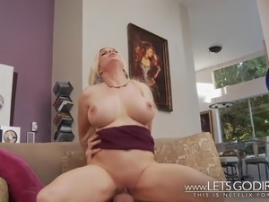 german blonde wife slut