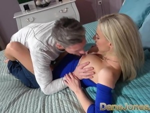 blondes getting fuck by black cock