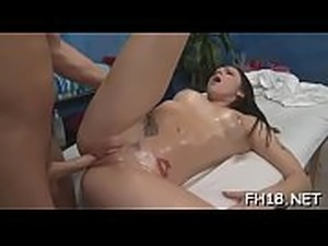 hardcore xxx massage