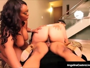white girl fat ass bbc