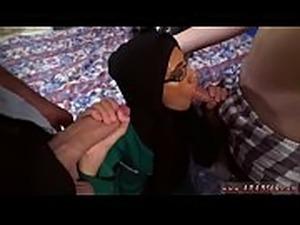 Arab school girl and amateur creampie xxx Desperate Arab Woman Fucks