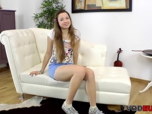 hot teen first anal