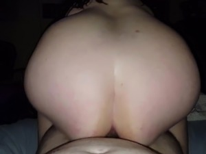 big ass in puplic gallery