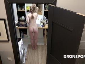 naked girl spy cam