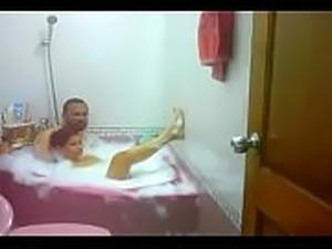 little girl bath pussy story