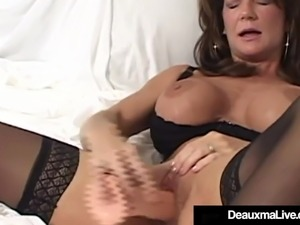 deauxma black dick