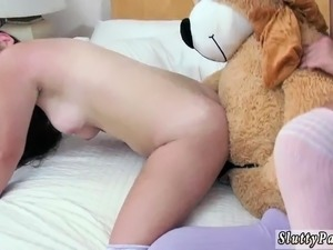 hardcore first time anal crier