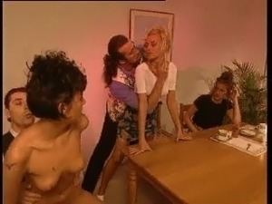 group sex webcam