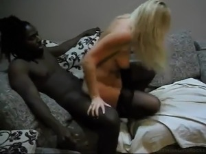 mature black women action