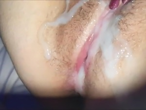latina cumshots videos