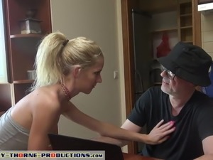 wife fuck husband films