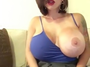 wife home video
