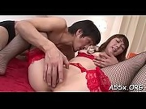 abused asian pussy