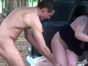 wife and very young boy sex