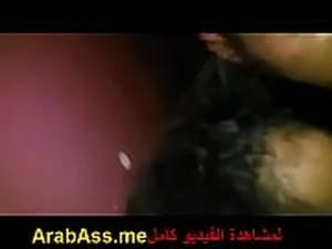 arabic girl sex
