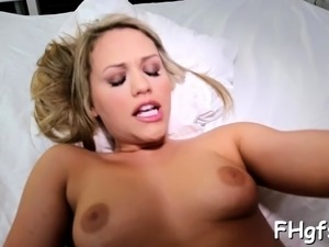 oral sex from babes with braces